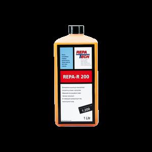 Repa-R-200 - problemy z ubywającą wodą