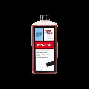 Repa_R_500 - problemy z ubywającą wodą