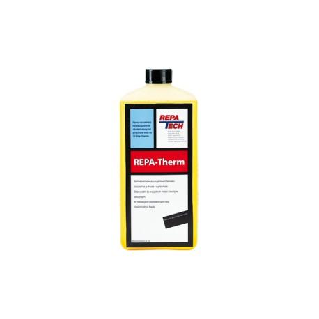 Repa-Therm - problemy z ubywającą wodą